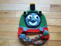 Ravelry: Emily Train Hat pattern by Susan Wilkes-Baker