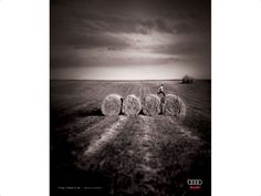 Audi   McKinney   Joy   WE LOVE AD
