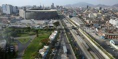 """""""Lima, ciudad en abandono"""", por Pedro Ortiz Bisso"""