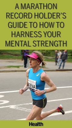 Olympic bronze medalist and long-distance runner Deena Kastor, 45, has a her new memoir, Let Your Mind Run, and she's ready to talk about harnessing your mental strength, from your choices to your thoughts and perspectives.