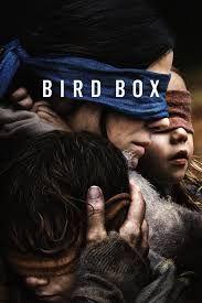 All Forms of Art: Bird Box