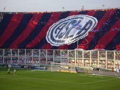 Club Atlético #SanLorenzo de Almagro - Trapo sobre la #Butteler