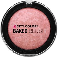 Baked Blush   City Color Cosmetics - City Color Cosmetics