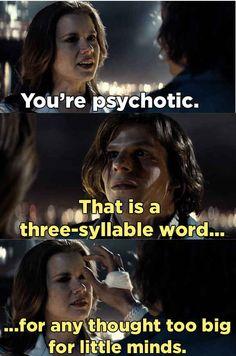 He's basically a human dictionary. Superman Quotes, Superman Movies, Dc Movies, Batman Vs Superman, Cw Series, Series Movies, Superman Dawn Of Justice, Joker, Lex Luthor