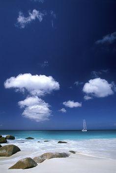 Anse Georgette, Seychelles