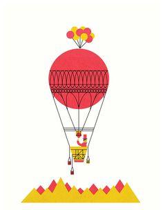 Parko Polo | Illustrators | Central Illustration Agency