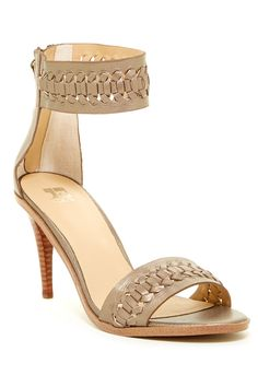 Pax High Heel Sandal  by Joe's Jeans on @nordstrom_rack