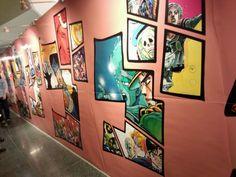 Jojo Exhibition