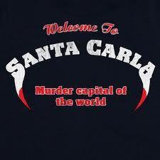 Welcome to Santa Carla!!