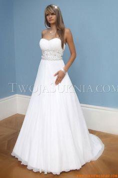 Suknia ślubna Relevance Bridal Grace Quintesence