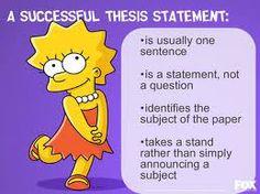 expository essay thesis generator