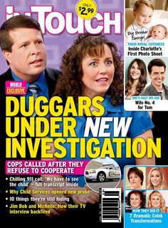 The Duggar Family abuse scandal continues to get darker with each day. A shocking police report revealing that Josh Duggar molested his own little sisters