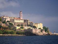 citadelle de bastia Guide touristique de la Corse