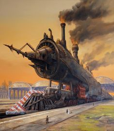 by Jaroslaw Jasnikowski