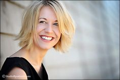 Great Business Headshots   Corporate Public Relations Professional ...
