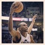 Al Jefferson - Utah Jazz