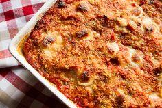 Fennel Parmesan {Finocchi alla Parmigiana} – Italian Food Forever