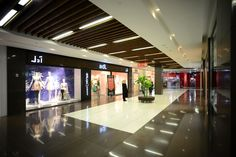 Archello Shopping Mall, Centre, Commercial, Studio, Projects, Shopping Center, Log Projects, Blue Prints, Shopping Malls
