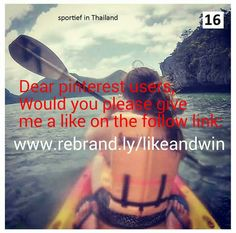 Can I please have a Like on www.rebrand.ly/likeandwin ?