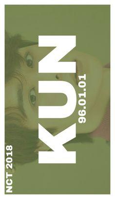 #kun #yearbook2 #nct2018 #nct