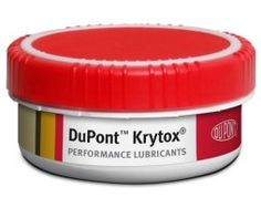#Greases from #KrytoxPerformanceLubricants deliver long-lasting lubricity and viscosity performance that no hydrocarbon-based grease can match. These advanced lubricants deliver measurable value, reducing maintenance costs for re-lubrication, component failure and downtime. When compared to conventional lubricants,  #Krytoxgrease provides less friction and wear, with longer service life for your critical components. #KrytoxLubricants #DupontKrytoxgrease