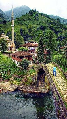 Trabzon TURKEY
