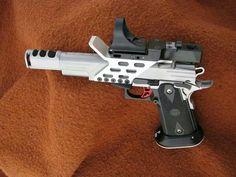 Race Gun
