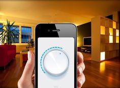 LIFX - SmartPhone Controlled Light Bulb