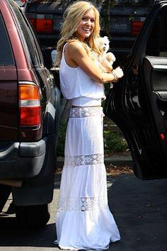 kristen cavallari where can I find this skirt