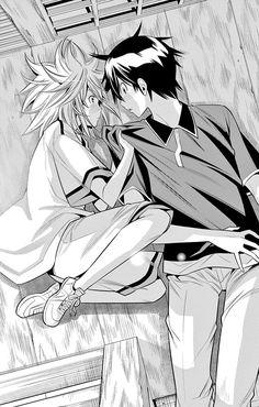 Чтение манги Услышь, касаясь 2 - 9 Действуй! - самые свежие переводы. Read manga online! - MintManga.com