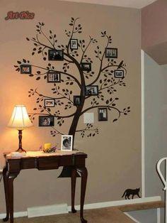 another cute tree idea diy decor