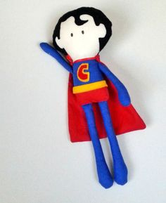 My Noopy Dolls - Super C - Not really looking like a super hero but cuuuuuute!!