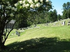 Short Creek Methodist Church Cemetery  West Liberty  Ohio County  West Virginia  USA
