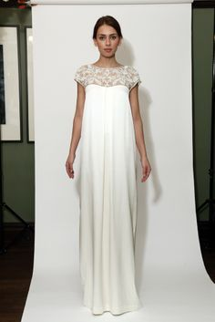 ac.//Pregnant wedding dress//