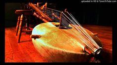 African Music - kora instrument - 432 Hz - YouTube