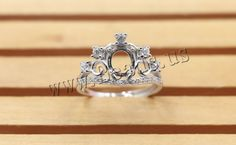 925 Sterling Silver Bezel Ring Base Crown adjustable micro pave cubic zirconia Inner Approx US Rin,china wholesale jewelry beads Bezel Ring, Semi Precious Beads, Lampwork Beads, Wholesale Jewelry, Gemstone Beads, Beaded Jewelry, Glass Beads, Wedding Rings, Base