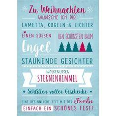 Zu Weihnachten wünsche ich dir:/Bild1
