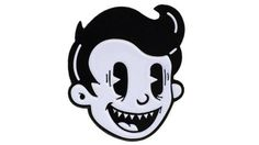 Spite Boy Pin is part of drawings - 1 5 hard enamel pin Designed by Nemanja Bogdanov Comes individually packaged with deluxe clasp Retro Cartoons, Old Cartoons, Vintage Cartoon, Cartoon Art, Design Graphique, Style Vintage, Pop Punk, Cartoon Styles, Doodle Art