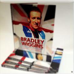 Bradley Wiggins: The Story of Britain's Greatest-Ever Cyclist Bradley Wiggins, Giveaways, Seasons, Biking, Seasons Of The Year