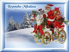 Animation, Christmas, Painting, Art, Xmas, Art Background, Painting Art, Kunst, Navidad