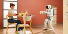 Technologische ontwikkelingen: Robots vormen serieuze bedreiging voor de arbeidsmarkt | Gewoon-Nieuws.nl
