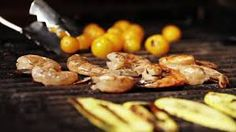 Image result for grill shrimp tongs