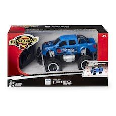 Fast Lane 1:24 RC Monster Wheels Truck - Ford Shelby F-150