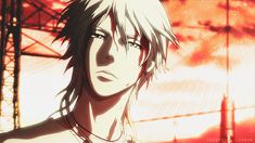 Animated gif about anime in Psycho Pass by itachis