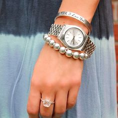 New sterling arrivals at HandPicked! LOVE!