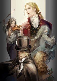 Lestat Amp Louis Vampire Chronicles On Pinterest Anne Rice
