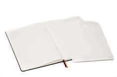 The notebook for creatives and entrepreneurs. Perforated pages and high quality paper.
