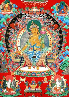 #Buddhism · Middle Beyond Extremes — Maitreya's Madhyantavibhaga - with commentaries by Khenpo Shenga and Ju Mipham