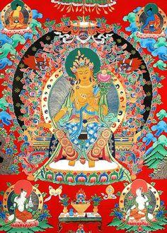 #Buddhism · Middle Beyond Extremes — Maitreya's Madhyantavibhaga - with commentaries by Khenpo Shenga and Ju Mipham