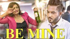 Be Mine | Amar Sajaalpuria Feat Preet Hundal | Latest Punjabi Songs 2016 | Speed Records